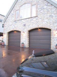 Garage Doors Missouri City