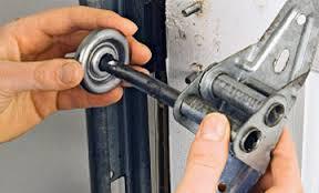 Garage Door Tracks Repair Missouri City